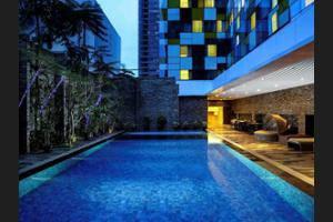 Grand Mercure Harmoni Jakarta - Sports Facility