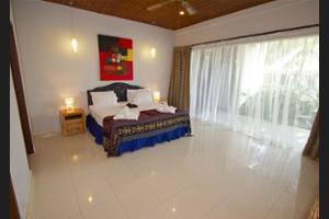 Bayshore Villas Candi Dasa - Reception