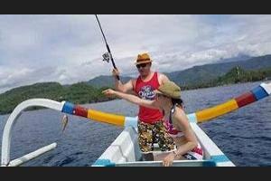 Bayshore Villas Candi Dasa - Fishing
