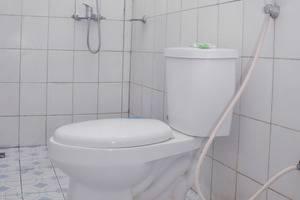 Hotel Suminar Garut - Deluxe Bahtroom
