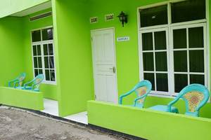 Hotel Suminar Garut - Standard Room
