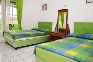 Hotel Suminar Garut - Superior Twin
