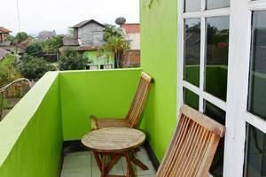 Hotel Suminar Garut - Superior Terrace