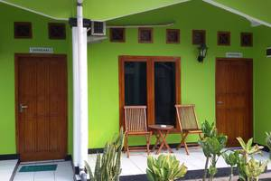 Hotel Suminar Garut - Deluxe Room