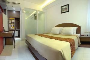 Hotel Kenari Kudus - KAMAR SUPERIOR