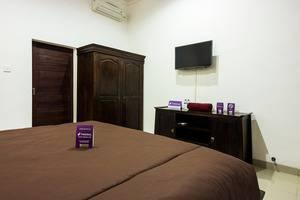 Kubu Andrey Rooms and Villas Seminyak - kamar
