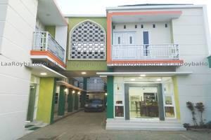Hotel Syariah Laa Royba Pekalongan