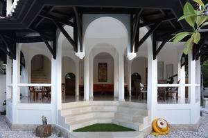 Urbanest Inn Villa Seminyak - Urbanest Inn Villa Seminyak Exterior