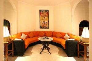 Urbanest Inn Villa Seminyak - Urbanest Inn Villa Lobby