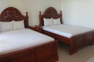 Hotel Bira Panda Beach 2 Bulukumba - Kamar Deluxe