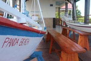 Hotel Bira Panda Beach 2 Bulukumba - Eksterior