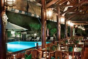 Bali Taman Lovina Resort Bali - Restaurant