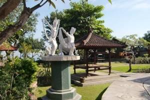 Bali Taman Lovina Resort Bali - Taman