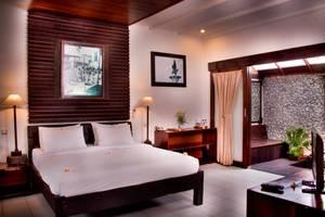 Bali Taman Lovina Resort Bali - Kamar Tamu