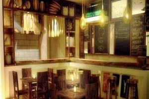 Sedasa Lodge Canggu Bali - Restoran