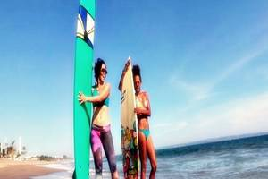 Sedasa Lodge Canggu Bali - Surfing