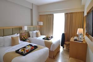 STAR Hotel Semarang - Kamar tamu