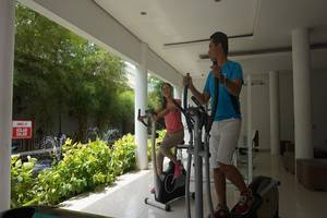 Tanjung Kodok Beach Resort Lamongan - Gym
