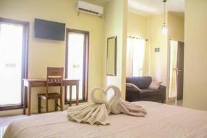 D'lumbung Suite and Residence Bali - Kamar