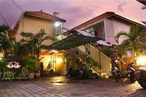 D'lumbung Suite and Residence Bali - Eksterior