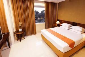 Wonua Monapa Hotel   - Kamar Superior