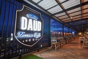 Kyriad Hotel Muraya Aceh Banda Aceh - Daud Cafe