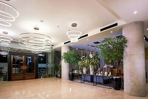 Kyriad Hotel Muraya Aceh Banda Aceh - Lobby