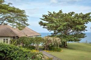 Villa Karang Putih Nagisa Bali - sisi tampilan