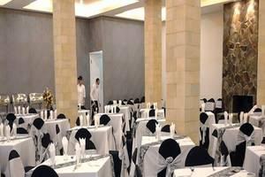 Selabintana Resort Sukabumi - Ruang makan