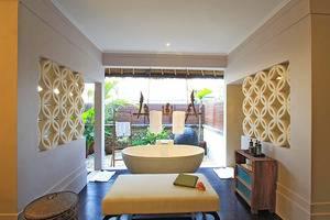 Villa Teresa Bali - Kamar mandi