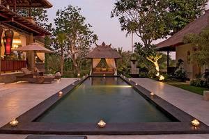 Villa Teresa Bali - Kolam Renang
