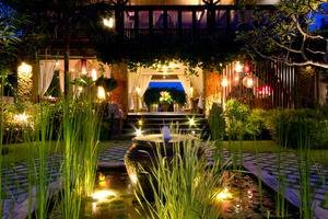 Villa Teresa Bali - Eksterior