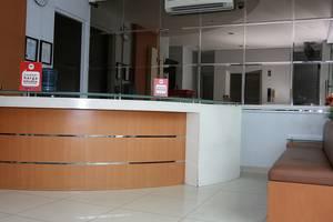 NIDA Rooms Tanah Abang Kebon Kacang 9 Jakarta - Resepsionis