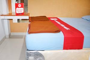 NIDA Rooms Tanah Abang Kebon Kacang 9 Jakarta - Kamar tamu