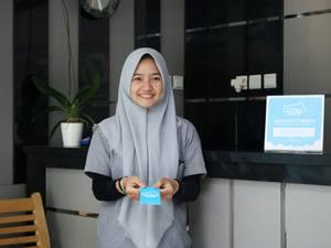 Airy Eco Pemurus Luar Ahmad Yani KM 5.5 46 Banjarmasin - Lobby