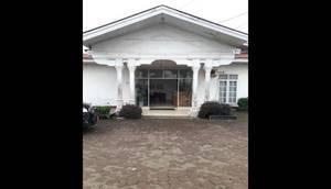 Hotel Bundo Kandung Payakumbuh Padang - Room