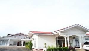 Hotel Bundo Kandung Payakumbuh Padang - Facade