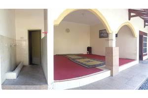 Villa RH Banyuwangi - Prayer Room