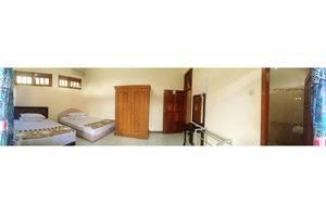 Villa RH Banyuwangi - Family Room