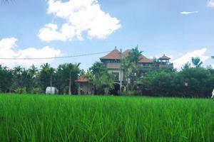 Uma Mandi Bali -