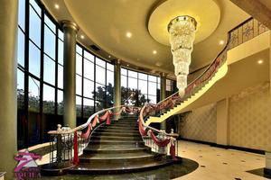 Hotel Grand Aquila Bandung - interior