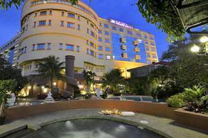 Hotel Grand Aquila Bandung - Whirlpool