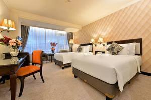 Grand Aquila Hotel Bandung - Executive Deluxe Twin
