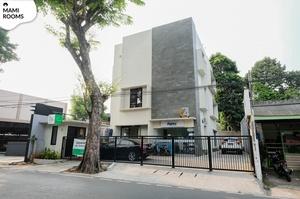 MamiRooms Haji Nawi Raya Jakarta Selatan