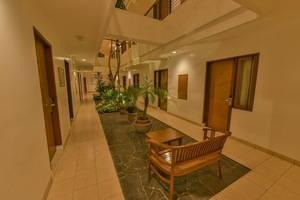 Cherry Homes  Bandung - Koridor