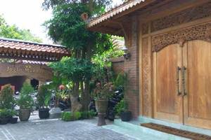 Joglo Mandapa Boutique Hotel And Resto