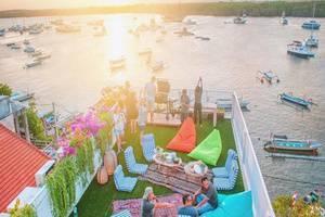 SooBali Villa Tepi Segara Bali -