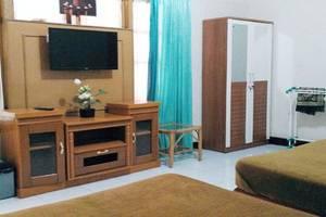 Seruni Guest House Bandung - Kamar Super Deluxe