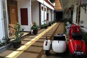 Seruni Guest House Lembang