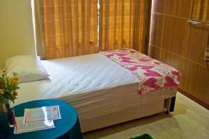 Cabin Hotel Jogja - Kamar